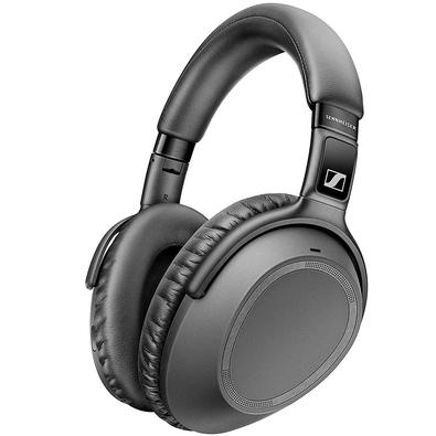 Headphone Bluetooth Sennheiser PXC 550-II Wireless, Case para Transporte - 508337