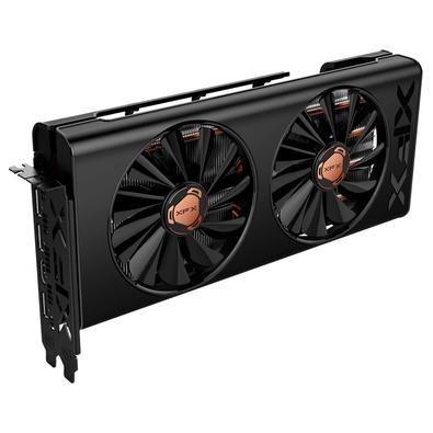 Placa de Vídeo XFX AMD Radeon RX 5600 XT THICC II Pro, 6GB, GDDR6 - RX-56XT6DFD6