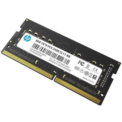 Memória HP S1, 8GB, 2400Mhz, DDR4, CL17, para Notebook - 7EH95AA#ABM
