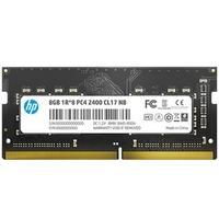 Memória HP S1, 8GB, 2400Mhz, DDR4, CL17 - 7EH95AA#ABM