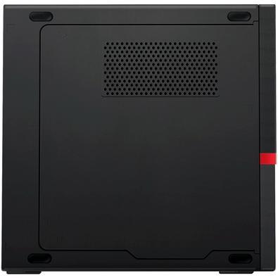 Computador Lenovo Tiny Thinkcentre M720Q, Intel Core i3 8100T, 8GB, 500GB, Windows 10 Home - 10T8A04TBP