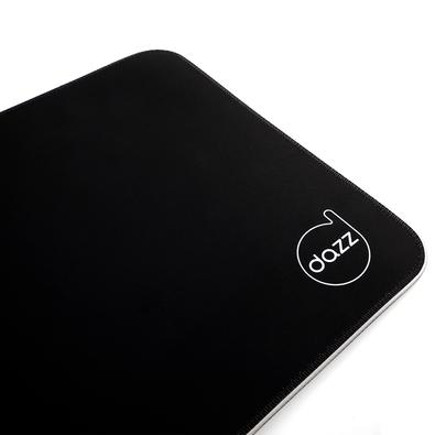 Mousepad Gamer Dazz Lumus RGB, Control, Extra Grande (800x450mm) - 62000006