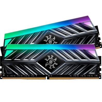 Memória Ram Xpg 32gb Kit(2x16gb) Ddr4 3600mhz Ax4u3600316g18a-dt41 Adata
