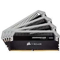 Memória Corsair Dominator Platinum 64GB (4x16GB) 3200Mhz DDR4 CL16 - CMD64GX4M4C3200C16