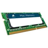 Memória Corsair Para MAC 8GB 1600Mhz DDR3 C11 - CMSA8GX3M1A1600C11