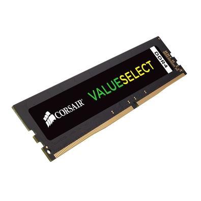 Memória Corsair 16GB 2133MHz DDR4 C15 - CMV16GX4M1A2133C15