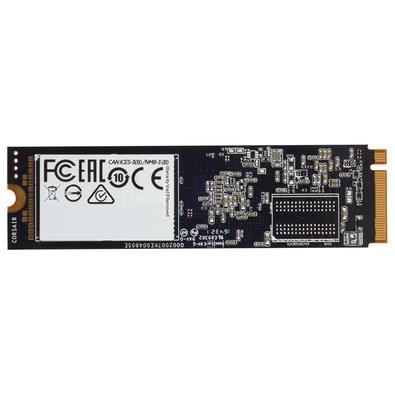 SSD Corsair Force Series MP510 1920GB M.2 Leituras: 3480MB/s e Gravações: 2700MB/s - CSSD-F1920GBMP510