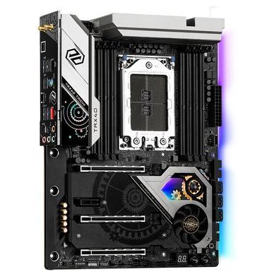 Placa-Mãe ASRock TRX40 Taichi, AMD sTRX4, ATX, DDR4