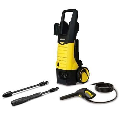 Lavadora de Alta Pressão Karcher K 4 Power Plus, 1500W, 220V, Amarelo/Preto - 19945510