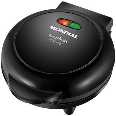 Omeleteira Elétrica Mondial Easy Omelet, 750W, 220V - OM-02