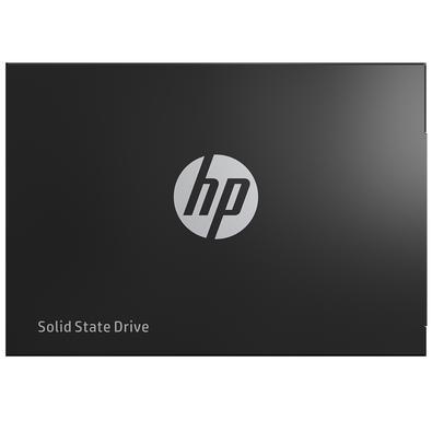 SSD HP S700, 120GB, SATA, Leituras: 500Mb/s e Gravações: 480Mb/s - 2DP97AA#ABL