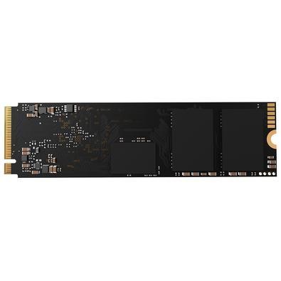 SSD HP EX920, 1TB, M.2, PCIe, NVMe, Leituras: 3200Mb/s e Gravações: 1800Mb/s - 2YY47AA#ABL