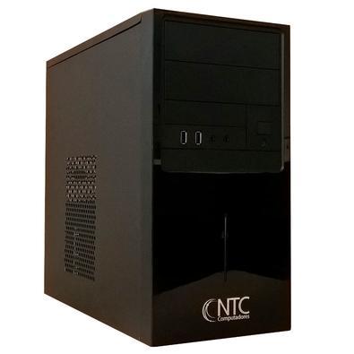 Computador NTC Intel Core i5-8400, 8GB, SSD 240GB, Linux - 8128
