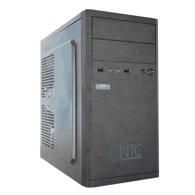 Desktop Ntc 5112 Amd Ryzen 3 3200g 8gb 240gb Amd Radeon Vega 8 Linux Sem Monitor