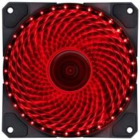 Cooler FAN Vinik VX Gaming, 120mm, LED Vermelho - VLUMI33R