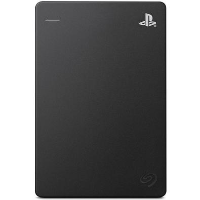 HD Externo Seagate Game Drive, 2 TB, para PS4, USB 3.0 - STGD2000100