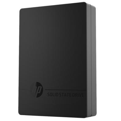 SSD Externo HP P600, 250GB, USB, Leituras: 560Mb/s e Gravações: 470Mb/s - 3XJ06AA#ABL