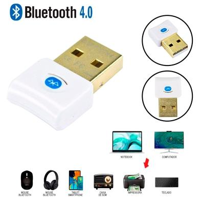 Adaptador Bluetooth F3, USB 2.0/3.0 - JC-BLU01