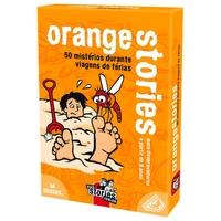 Jogo Orange Stories - BLK203