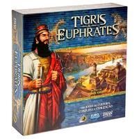 Jogo Tigris and Euphrates - TEE001