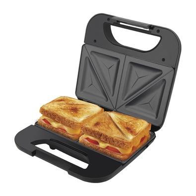Sanduicheira Britânia Toast BGR02P, 220V, Preta - 66702130