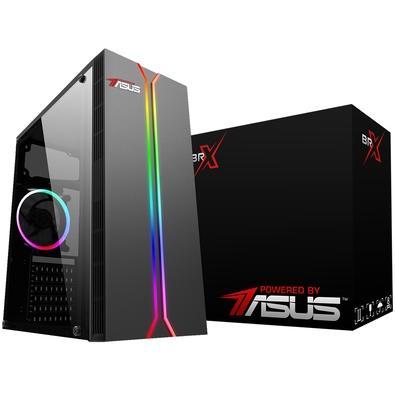 Computador Gamer BRX Powered By Asus, AMD Ryzen 3 3200G, 16GB, SSD 240GB, Windows 10 Pro - BRXPCAMD3200G16240W10