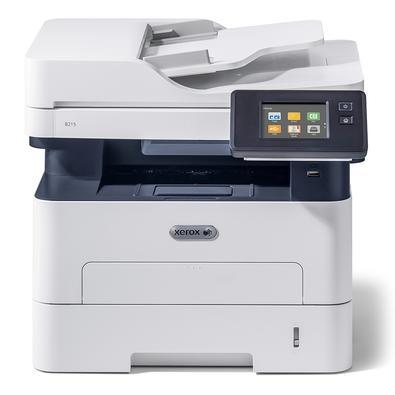 Multifuncional Xerox B215dni Laser Monocromática Usb, Ethernet e Wi-fi 110v