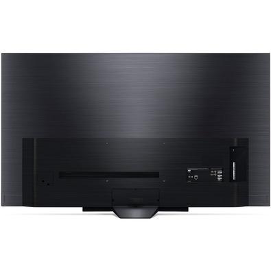 Smart TV OLED 65´ LG UHD 4K, 4 HDMI, 3 USB, Wi-Fi, ThinQ AI, HDR - OLED65B9
