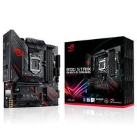 Placa-Mãe Asus ROG Strix B460-G Gaming, Intel LGA 1200, mATX, DDR4