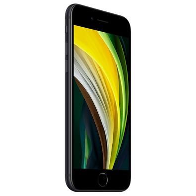 iPhone SE Preto, 64GB - MX9R2