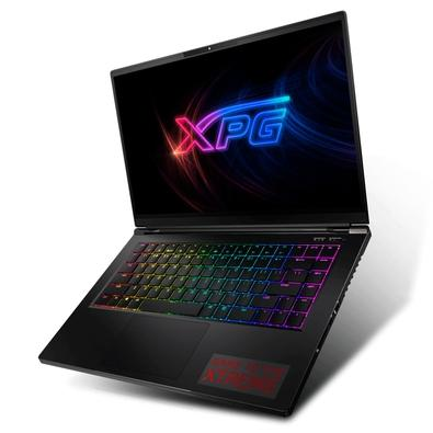 Notebook Gamer XPG Xenia 1660Ti Intel Core i7-9750H, 32GB, SSD 1TB, GeForce GTX 1660Ti 6GB, Windows 10 Home, 15.6´ - Xenia 1660Ti