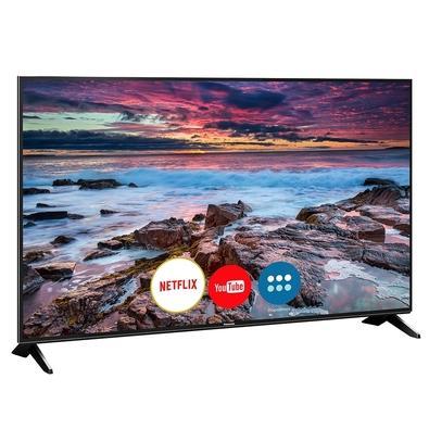 Smart TV LED 49´ 4K UHD Panasonic, 3 HDMI, 3 USB, Wi-Fi, HDR - TC-49FX600B