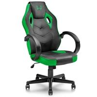 Cadeira Gamer Warrior Tongea Green - GA160