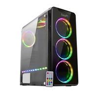 Computador Gamer EasyPC Intel Core i5-2400, 8GB, 1TB, NVIDIA GT 210, Linux - 33691