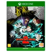 Game My Hero One´s Justice 2 Xbox One