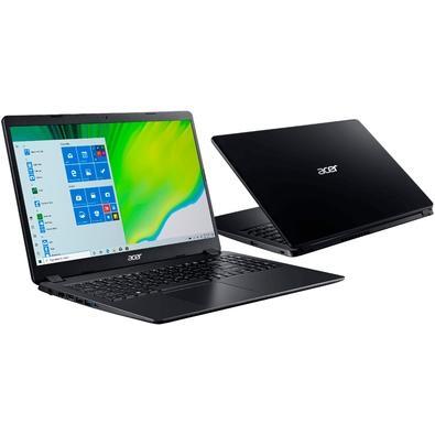 Notebook Acer Aspire 3 AMD Ryzen 5 3500, 8GB, SSD 256GB, Windows 10 - A315-42G-R8LU