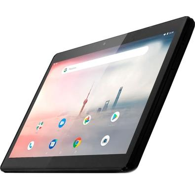 Tablet Multilaser M10A, 3G, Bluetooth, Android 9 Pie, 32GB, 5MP, Tela de 10´, Preto - NB331