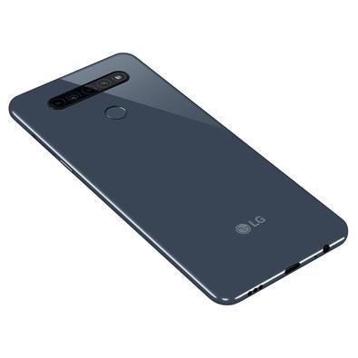 Smartphone LG K51S, 64GB, 32MP, Tela 6.55´, Titânio - LMK510BMW.ABRATN