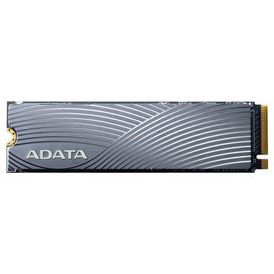 SSD Adata Swordfish, 500GB, M.2 PCIe, Leituras: 1800MB/s e Gravações: 1200MB/s - ASWORDFISH-500G-C