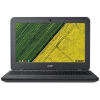 Chromebook Acer N7, Intel Celeron N3060, 4GB, 32GB, Chrome OS, 11.6´, Cinza - C731-C9DA + Microsoft Office 365 Home 2019 ESD 6 PCs 32/64 Bits 6GQ-00088 - Digital para Download