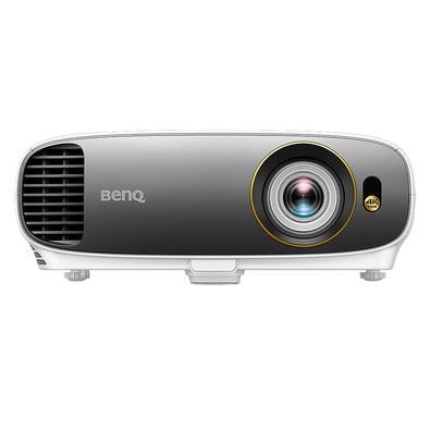 Projetor BenQ W1700M, 4K UHD HDR, Home Cinema, 2000 Lumens, HDMI/USB - 9H.JLC77.13L