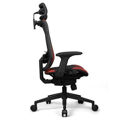 Cadeira Office DT3 Sports Spider Red - 12057-5