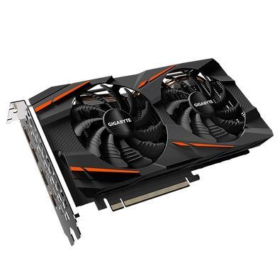 Placa de Vídeo Gigabyte AMD Radeon RX570 Gaming 8G, 8GB, GDDR5, REV 2.0 - GV-RX570GAMING-8GD