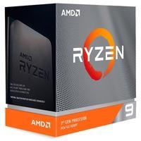 Processador AMD Ryzen 9 3900XT, Cache 70MB, 4700MHz, AM4 - 100-100000277WOF