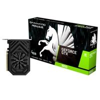 Placa de Vídeo Gainward NVIDIA GeForce GTX 1650 Pegasus, 4GB, GDDR5 - NE51650006G1-1170F