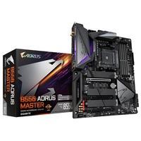Placa-Mãe Gigabyte B550 Aorus Master, AMD AM4, ATX, DDR4