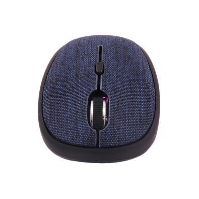 Mouse Sem Fio OEX Tiny, Bluetooth, Azul - MS601