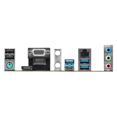Placa-Mãe ASRock Z490 Pro4, Intel LGA1200, ATX, DDR4