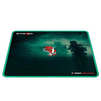 Kit Gamer ELG Combo 4 em 1 Striker - Teclado + Mouse + Mousepad + Headset - CGSR41