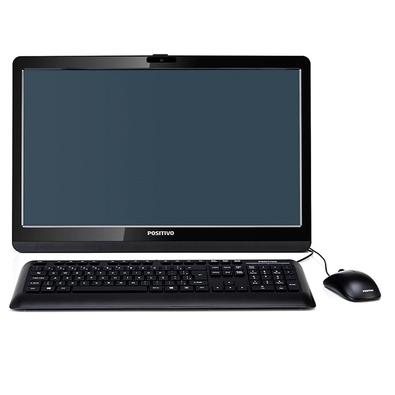 All In One Positivo Master U31000 i3-7100T, 4GB, 1TB, FreeDOS - 1701520